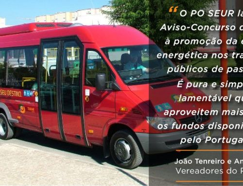 Transportes Urbanos de Tomar