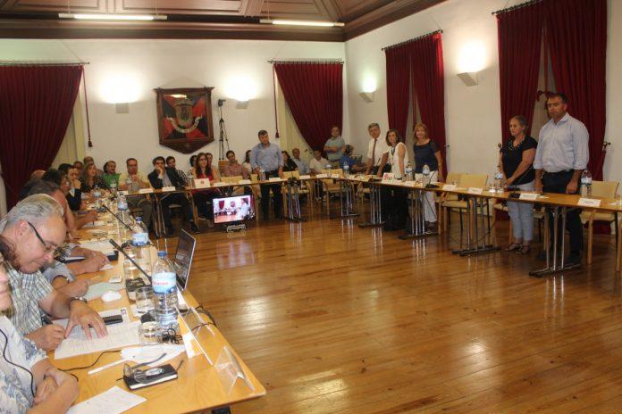 Comunicado: PSD a favor de obras de saneamento, mas questiona legalidade da contratação de empréstimo